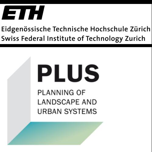 PLUS ETH Logo